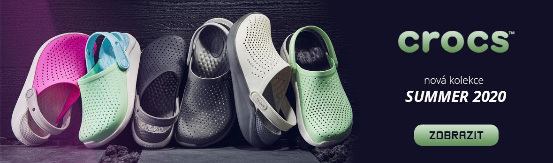 Crocs 2020