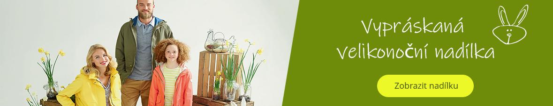 Velikonočné nadílka - estra slevy na vybrané produkty!