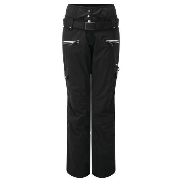 Dámské lyžařské zimní kalhoty Dare2b LIBERTY II černá