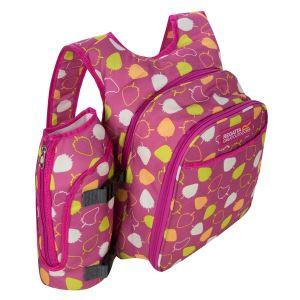 Piknikový batoh Regatta FRESKA4 růžová