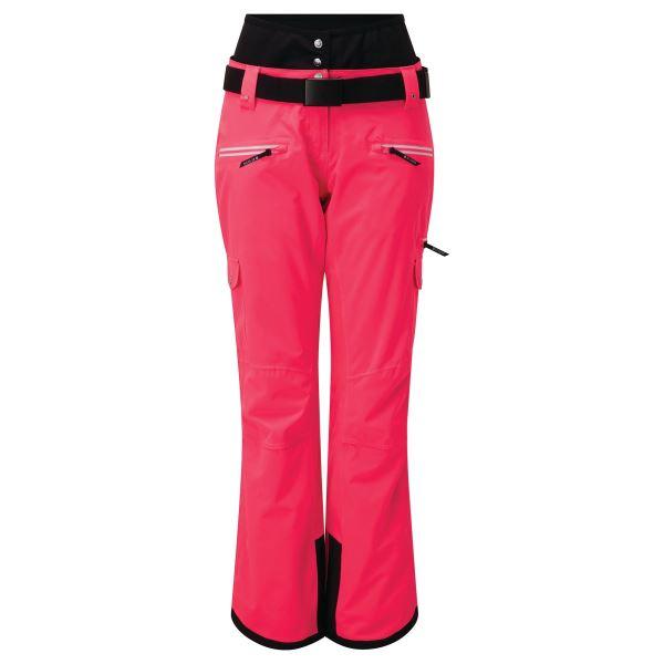 Dámské lyžařské zimní kalhoty Dare2b LIBERTY II růžová