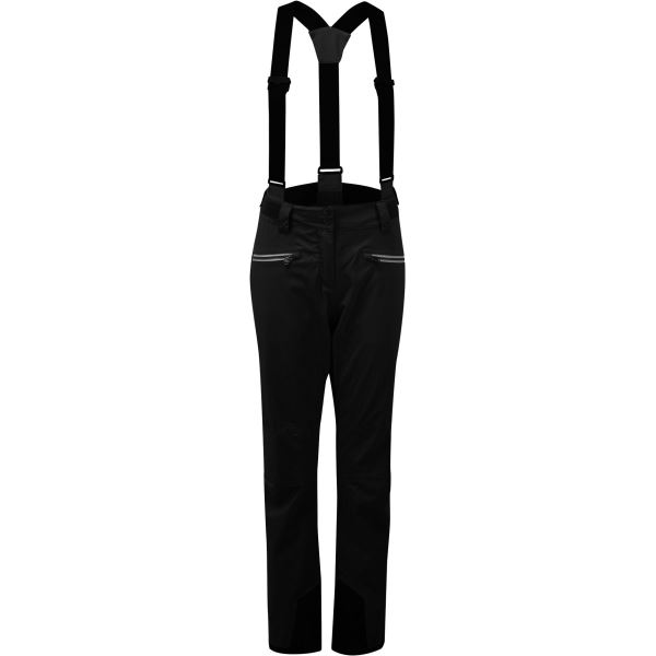 Dámské lyžařské kalhoty Dare2b ANTEDATE II černá