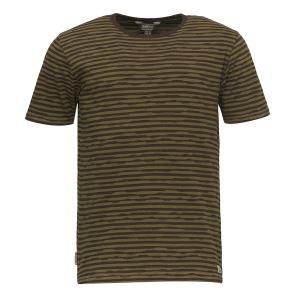 Pánské tričko BUSHMAN SHORTRACK olivově zelená