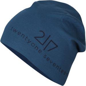 Unisex čepice 2117 SAREK tmavě modrá