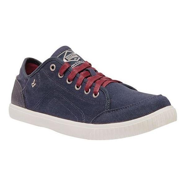 Pánské boty Regatta TURNPIKE tmavě modrá/červená
