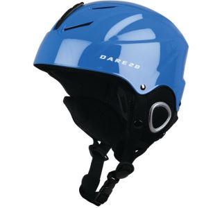 Dětská lyžařská helma Dare2b SCUDO modrá