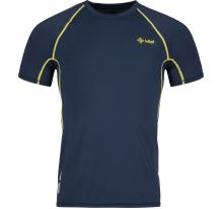 Pánské tričko KILPI RAINBOW-M tmavě modrá