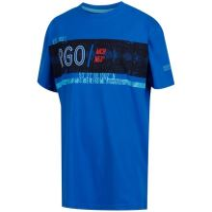 Dětské tričko Regatta BOSLEY II modrá