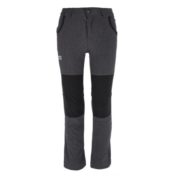 Dětské kalhoty KILPI KARIDO-JB tmavě šedá