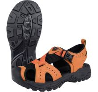 Dámské sandály BUSHMAN TREK oranžová