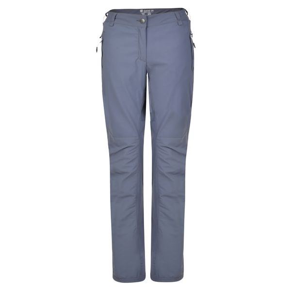 Dámské kalhoty Dare2b MELODIC II kouřově šedá