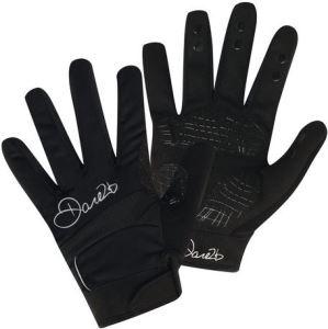 Dámské cyklistické rukavice Dare2b SEIZE černá