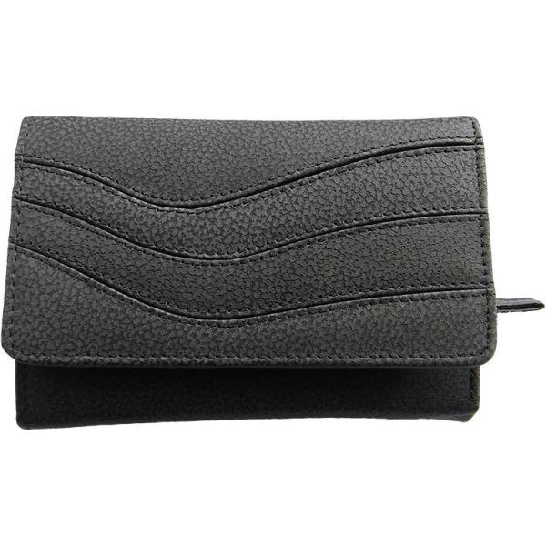 Dámská kožená peněženka WFY 370