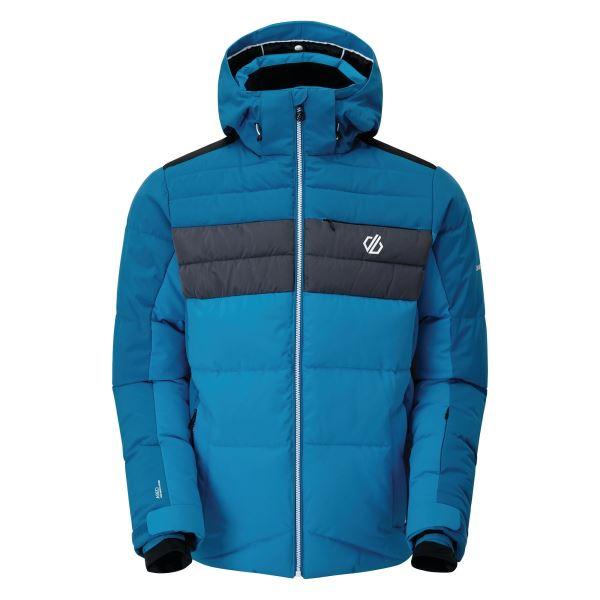 Pánská zimní bunda Dare2b DENOTE modrá