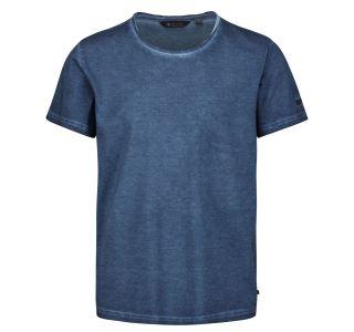 Pánské tričko Regatta CALMON tmavě modrá