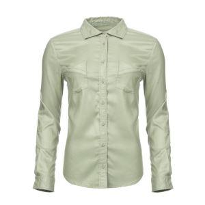 Dámská košile BUSHMAN ONEIDA světle zelená