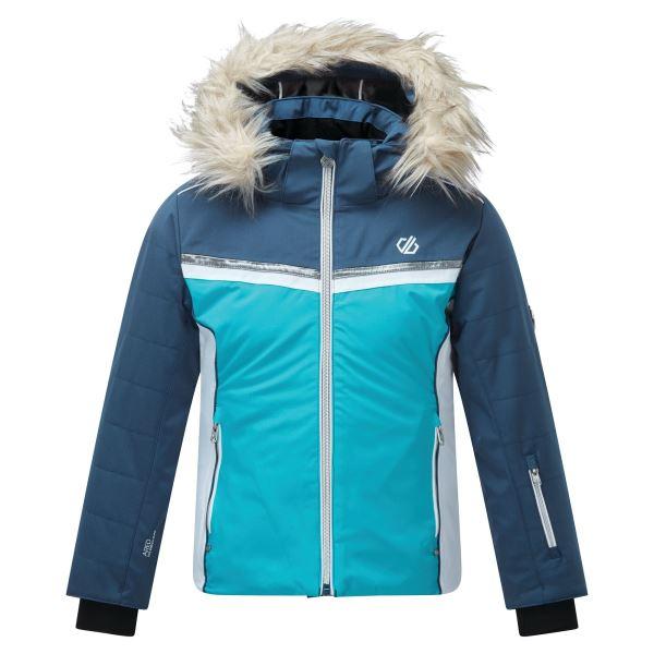 Dětská zimní bunda Dare2b ESTIMATE modrá