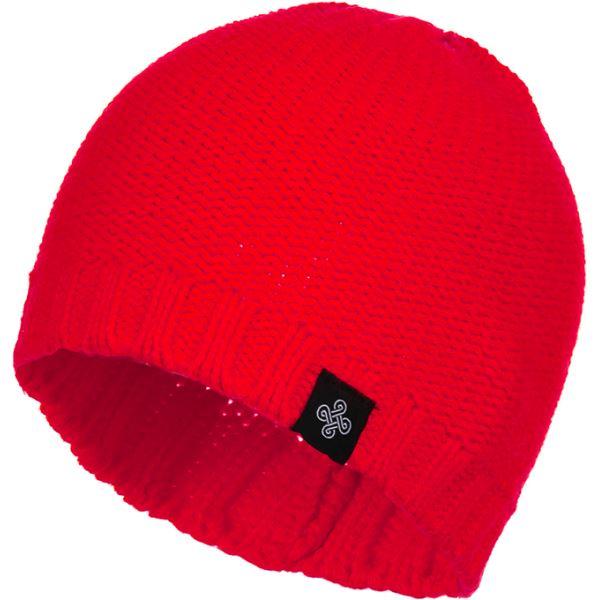Dětská zimní čepice KILPI HEAVEN-JG růžová