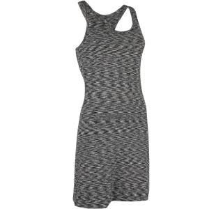 Dámské šaty KILPI SONORA-W černá