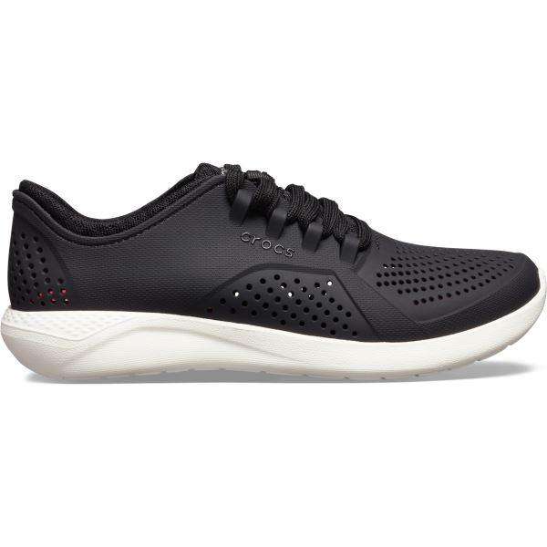 Dámské tenisky Crocs LiteRidePacerW černá