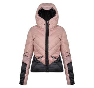 Dámská zimní bunda Dare2b COUNTESS pudrově růžová