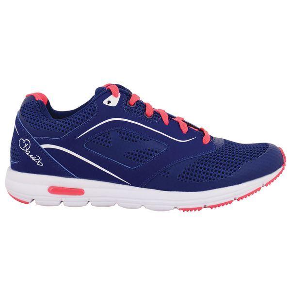 Dámské boty Dare2b LADY POWERSET modrá