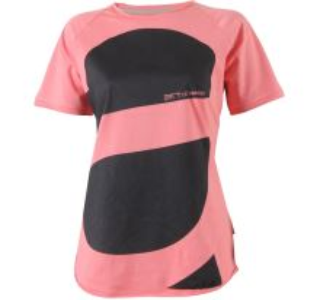 Dámské triko 2117 APELVIKEN pink blush