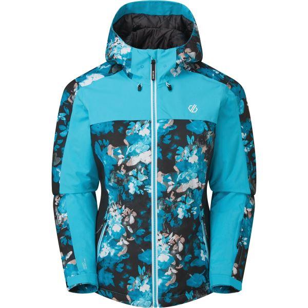 Dámská zimní bunda Dare2b BURGEON modrá