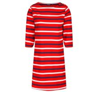 Dámské šaty Regatta HARLEE červená