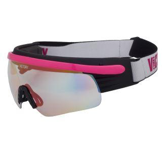 Brýle na běžky Victory SPV 629A růžová