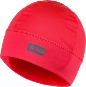 Unisex sportovní čepice KILPI TAIL-U růžová