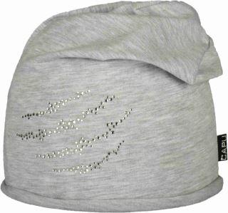 Dámská čepice CAPU 217 šedá