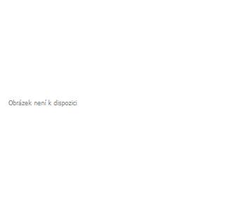 Dámské boty Crocs CB Rainbow Band Clog růžová