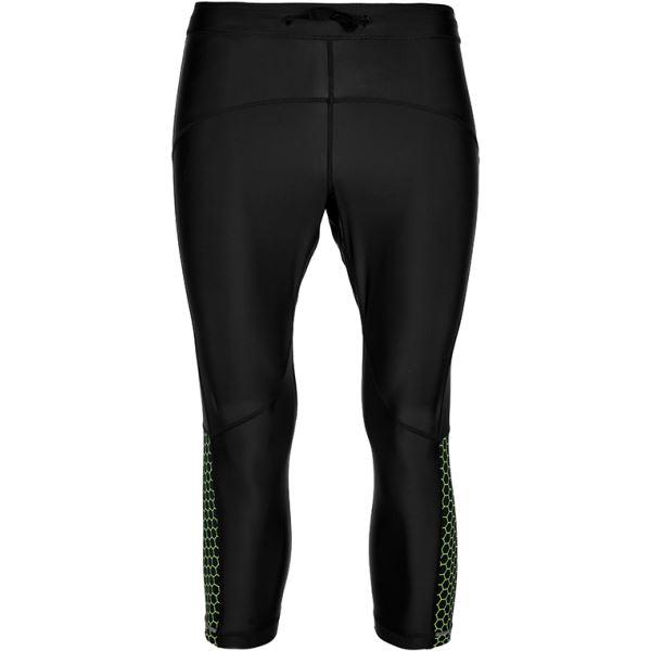Pánské sportovní 3/4 kalhoty KILPI TERRA-M černá