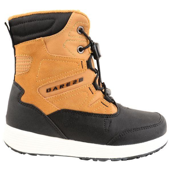 Dětské boty Dare2b ENZO Jnr hnědá