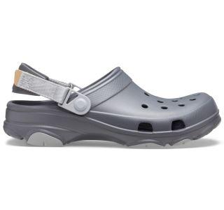Pánské boty Crocs CLASSIC All Terrain Clog šedá