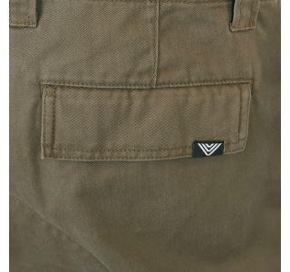 Pánské kalhoty BUSHMAN HALLOCK II zelená