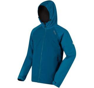 Pánská bunda Regatta ALKIN modrá