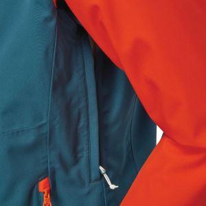 Pánská bunda Dare2b DILUENT II petrolejově modrá