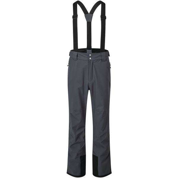 Pánské lyžařské kalhoty Dare2b ACHIEVE II tmavě šedá