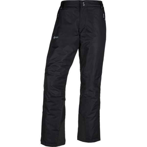 Dámské lyžařské kalhoty KILPI GABONE-W černá