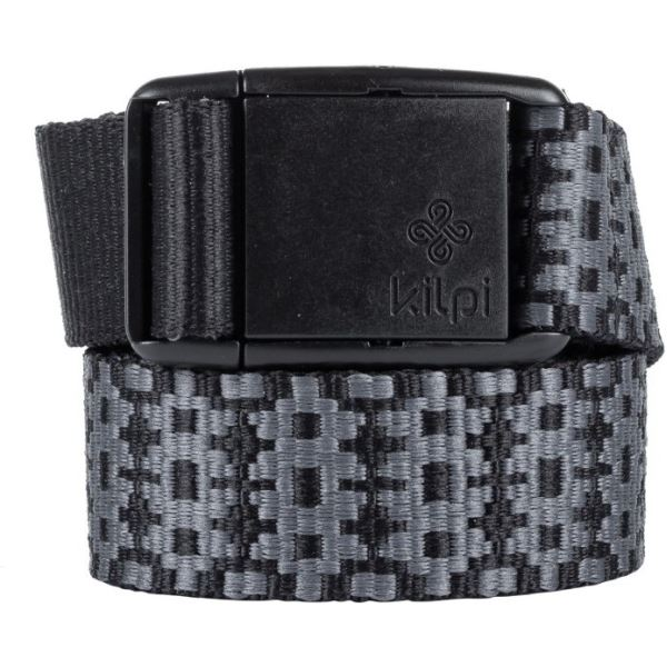 Sportovní pásek KILPI NURO-U černá