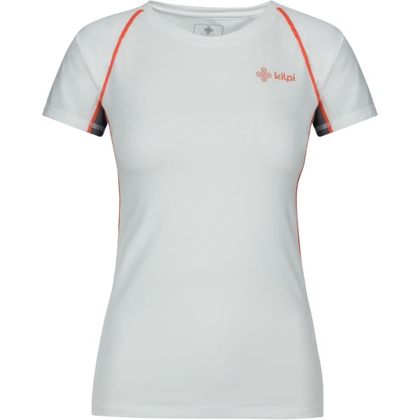 Dámské tričko KILPI RAINBOW-W bílá