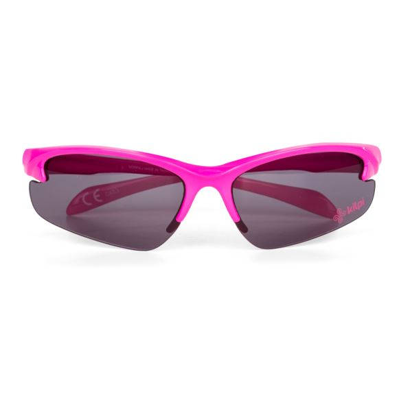 Dětské sluneční brýle KILPI MORFA-J růžová