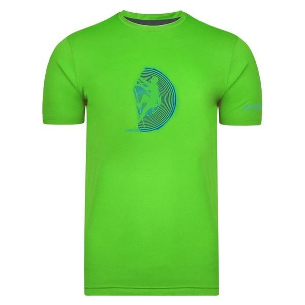 Pánské tričko Dare2b RIGHTEOUS Tee zelená