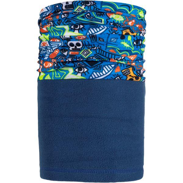 Dětský nákrčník KILPI MINION-J modrá
