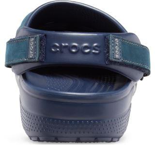 Pánské boty Crocs Yukon Vista Clog M tmavě modrá