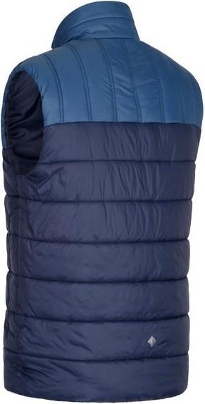 ecee4e9c275 Pánská vesta Regatta ICEBOUND III tmavě modrá XL