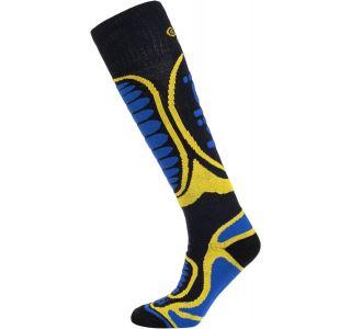 Lyžařské ponožky KILPI ANXO-U modrá