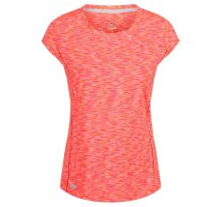 Dámské tričko Regatta HYPERDIMENSION oranžová